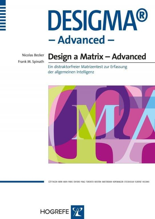 DESIGMA® Advanced Plus