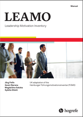 LEAMO Leadership Motivation Inventory