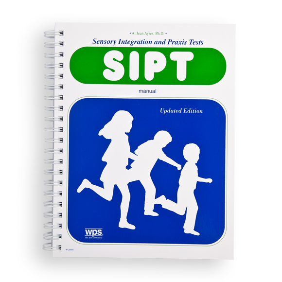 SIPT (Sensory Integration and Praxis Tests)