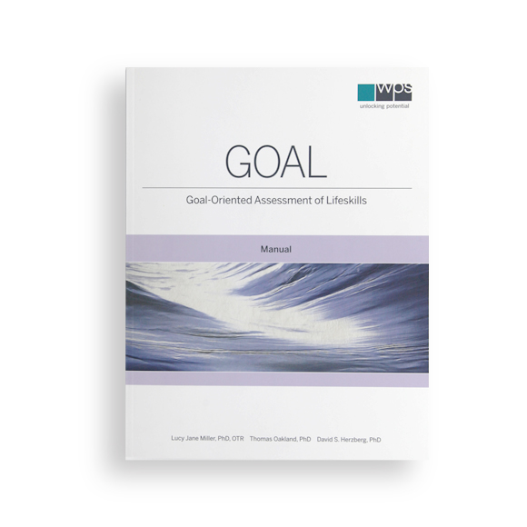 GOAL (Goal-Oriented Assessment of Lifeskills)