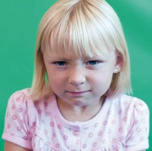 tunteiden säätely lapsella